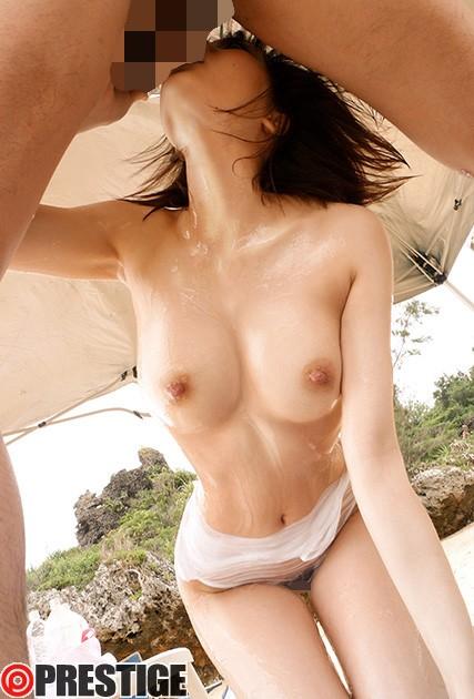 プレステージ夏祭 2014 ぐしょ濡れアイランド 激イキコスプレ4SEX!! 鈴村あいり