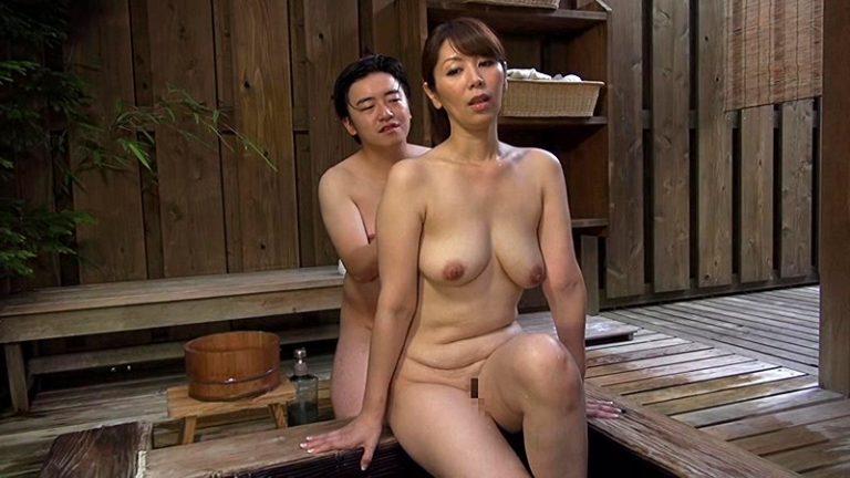 母子交尾 [甘湯沢路] 翔田千里