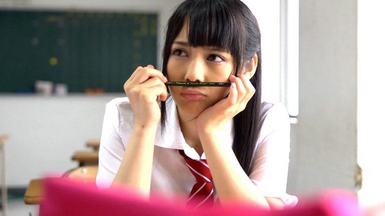 先生と私 ~青春レズビアン~ 浜崎真緒 佳苗るか
