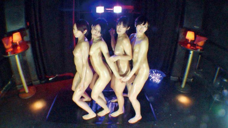 「おま●こ舐めたーい!」超ノリノリお姉さんがClubで全裸ダンス!マン毛やアナルを超アップでスケベに見せてくれる彼女たちはヘタなアダルト見るよりフル勃起でサイコー!! 3