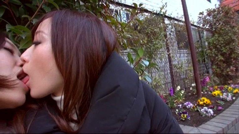 牝汁レズビアン 川上ゆう 11年の女の友情が愛に変わる瞬間
