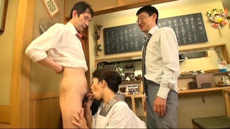 女将さんのお小水 小早川怜子