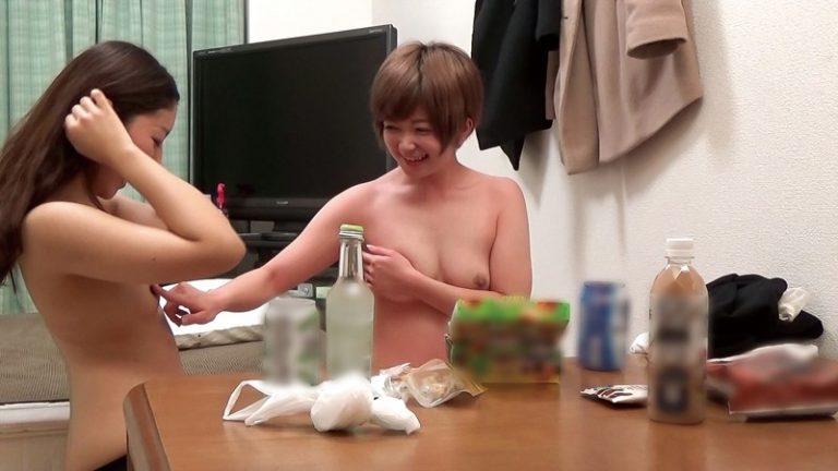 かりんの街頭レズナンパ総集編6名 園田花凛