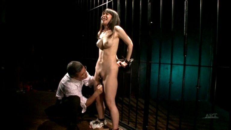 拷問男爵2葛西リサ