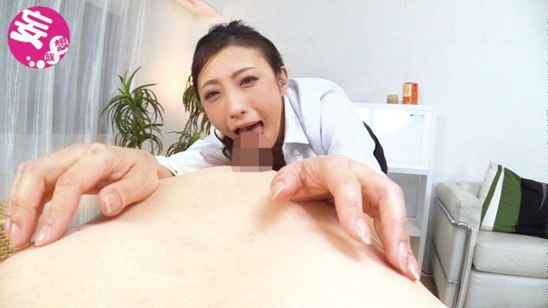 たっぷりと癒されるメンズ乳首性感サロン 神納花