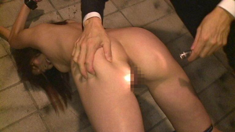 女捜査官拷問調教 8 監禁拘束徹底蹂躙される美人エージェントの肉体 波多野結衣