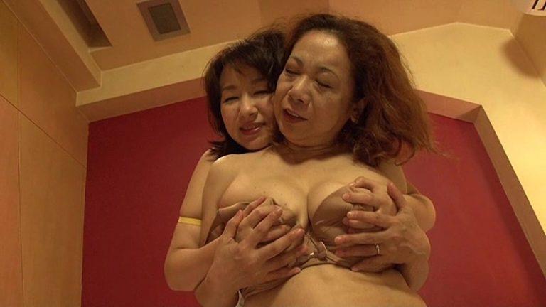 熟女3人レズリー旅行 兵庫・朝来篇