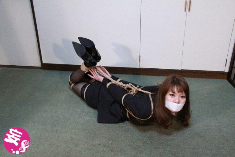 緊縛隷嬢 悪夢の診察 女医の生贄 夏川梨花 赤坂奈菜
