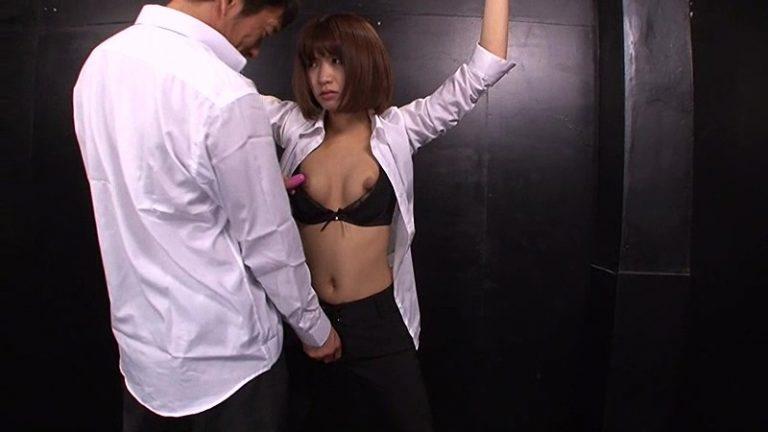 女の惨すぎる瞬間 麻薬捜査官拷問 女捜査官 FILE 31 サリー
