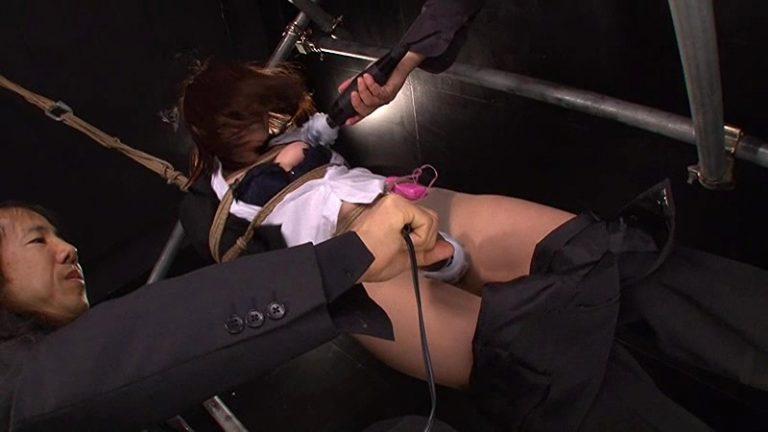 女の惨すぎる瞬間 麻薬捜査官拷問 女捜査官 FILE 33 有賀ゆあ