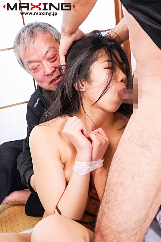 若妻性奴隷陵辱調教 長瀬百合