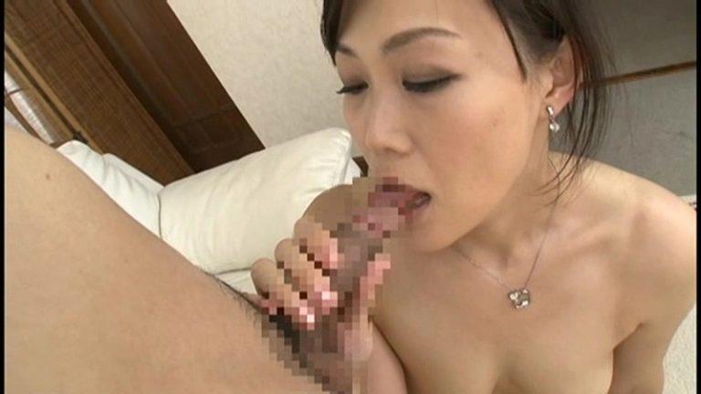初撮り人妻ドキュメント 小沢那美