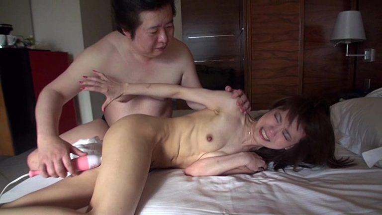 True Love リアルカップルのセックス