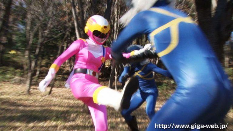 弱いピンクを狙え! ~狙われたイーグルピンク~ 大見はるか