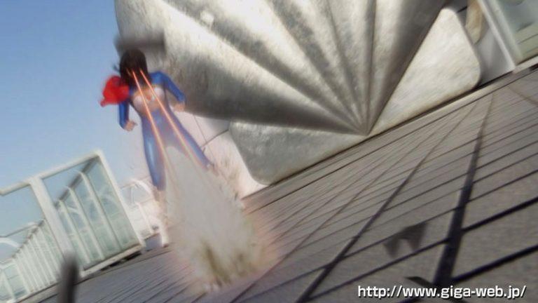 スーパーヒロイン危機一髪!!Vol.62 エスパー☆シェリー 春原未来