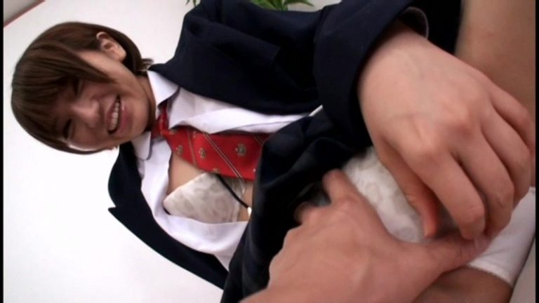 制服少女@ビデオレター03 性に貪欲なウリ営業 あゆみ