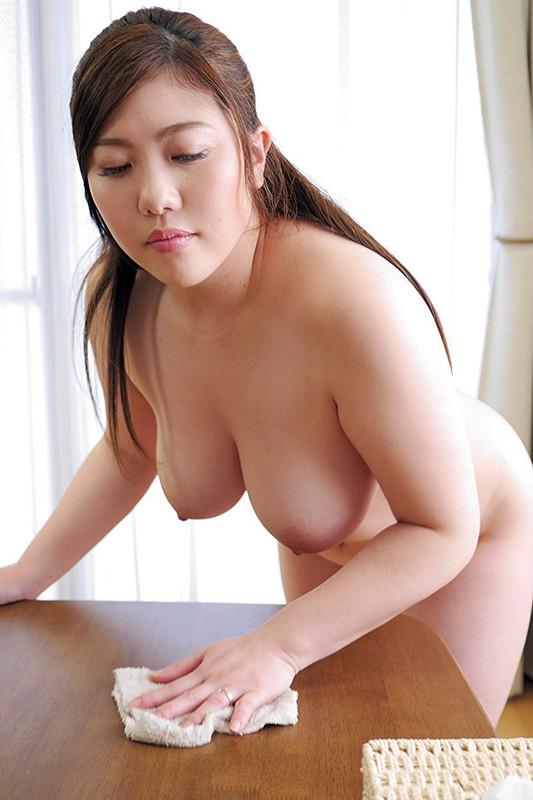 はだかの主婦 世田谷区在住西山あさひ(32)