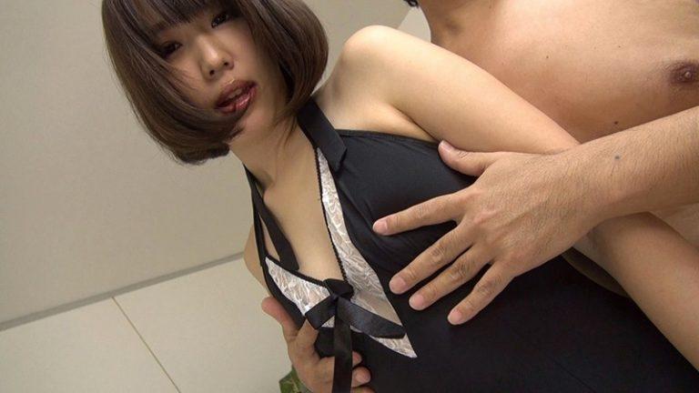 完全着衣で松岡セイラとHなデートしょ