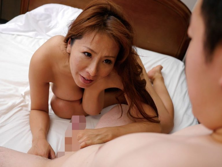 密室の母と子 淫欲の絆 藤下梨花