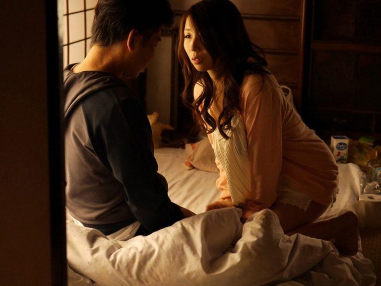 バツイチ女と暮らす愛と欲望の部屋 篠田あゆみ