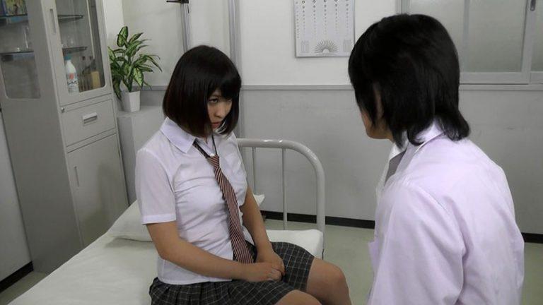 女子校生 悪魔の催眠保健指導 ヒプノティック・レズビアン 2