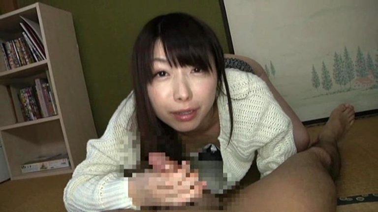 妄想する人妻 米沢まき子 37歳