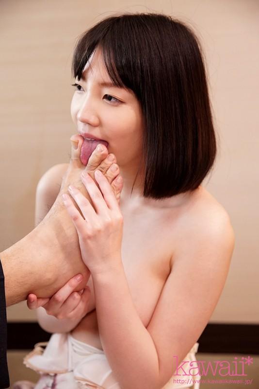 SNSで知り合った中年男と週4で密会し狂ったようにハメまくる変態SEX依存美少女 鈴木心春