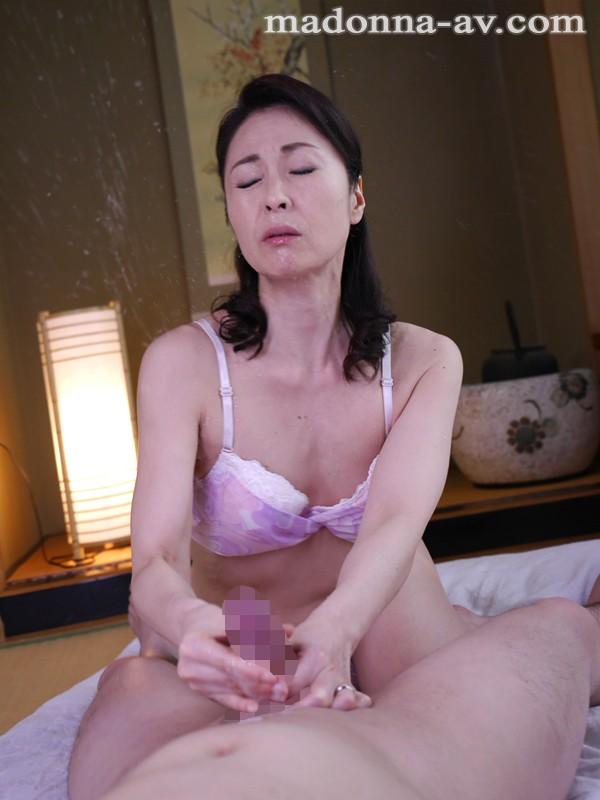 初撮りおばさんドキュメント 麻生千春