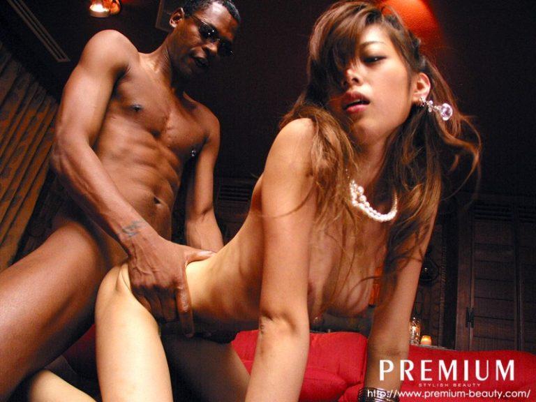 プレミア女優の黒人FUCK 4枚組16時間