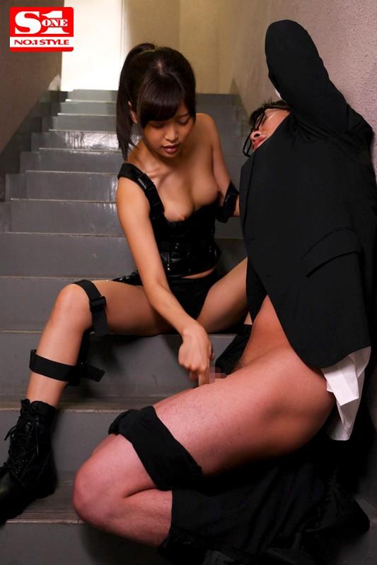 秘密捜査官の女 ドラッグ奴隷に堕ちたクローザー 葵つかさ